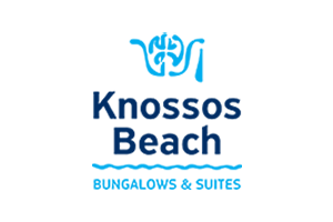 Knοssos Beach Bungalows & Suites