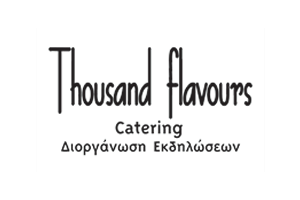 Thousand Flavours