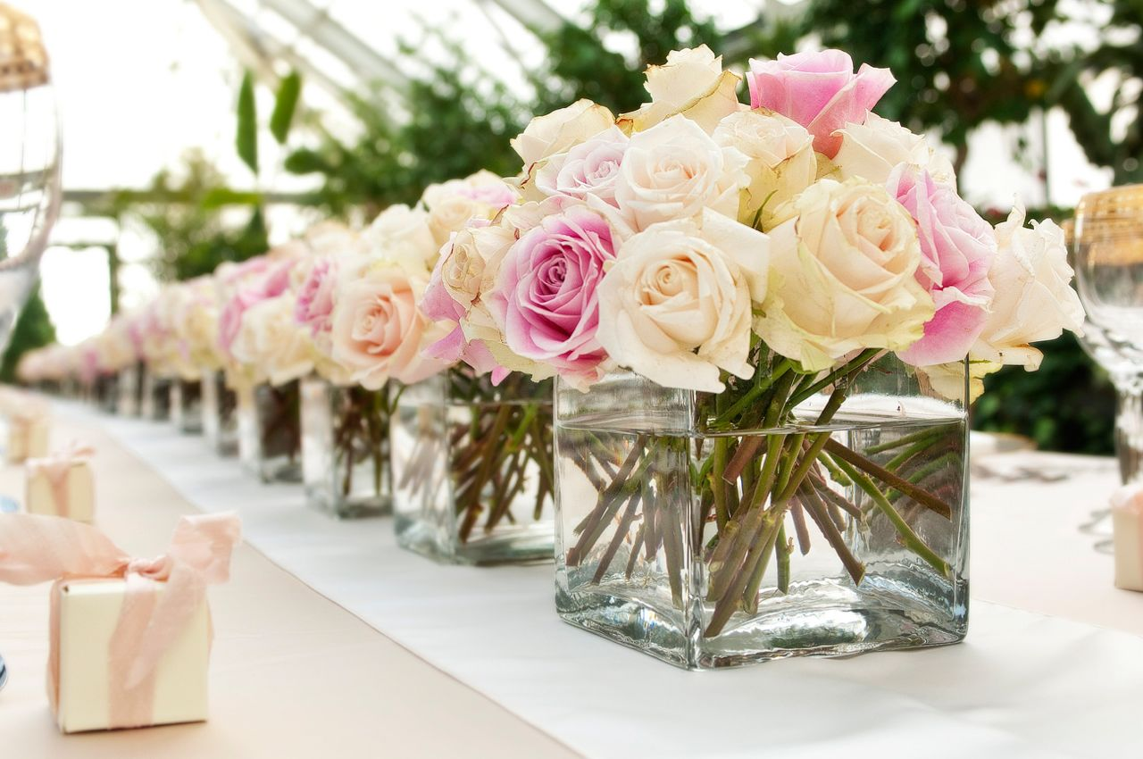 disaster flowers Rose wedding centerpiece 1024x680 flowers perfect wedding decor ideas Αντιγραφή