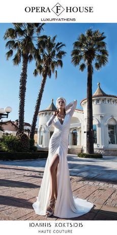 Ioannis Koktsidis Haute Couture