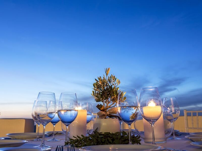 Santo wines white wedding Santorini wedding 6