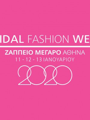 Bridal Fashion Week 2020 - All about the Catwalks Day 3