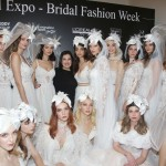 Φαντασμαγορικό bridal fashion show by Complice Stalo Theodorou, στο Ζάππειο Μέγαρο (Bridal Fashion Week)