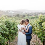 Romantic, rustic wedding in Crete - Sarah & Chris