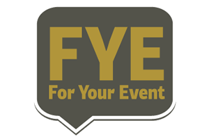 FYE - For Your Event
