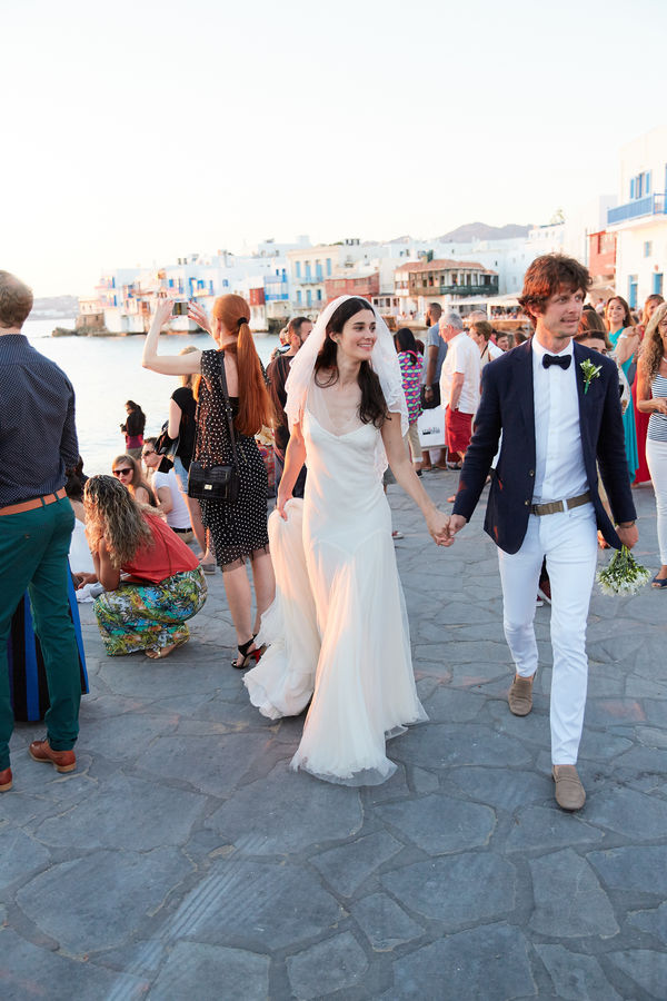mykonos beach boho wedding 0209