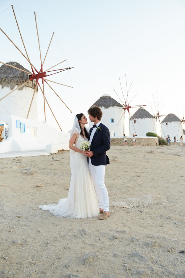 mykonos beach boho wedding 0217