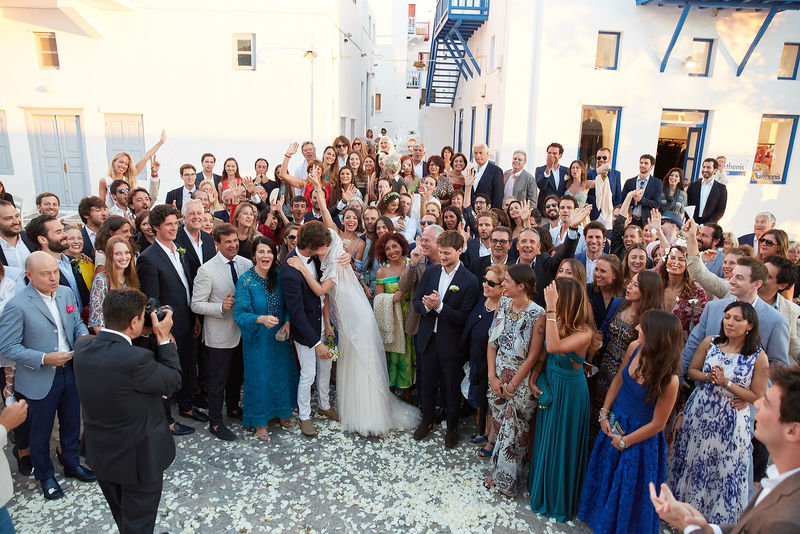 mykonos beach boho wedding 0204
