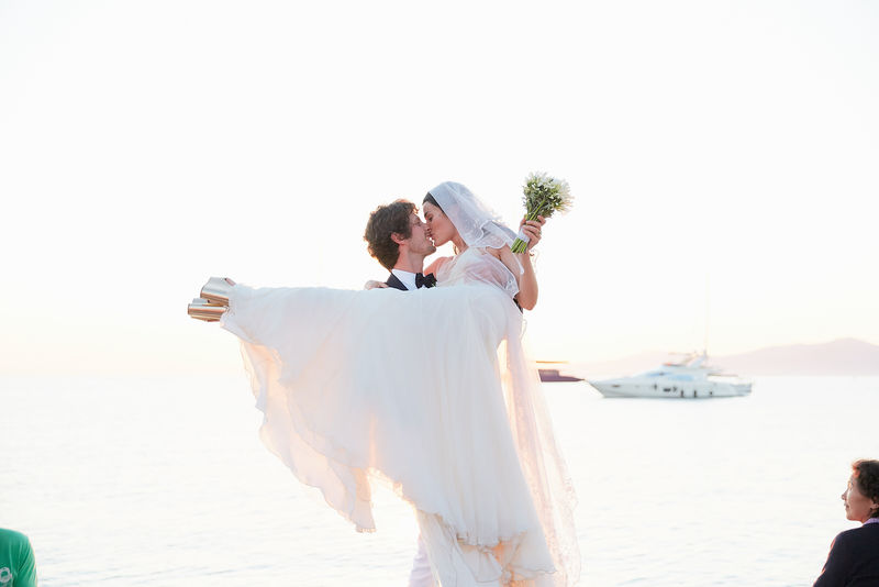 mykonos beach boho wedding 0208