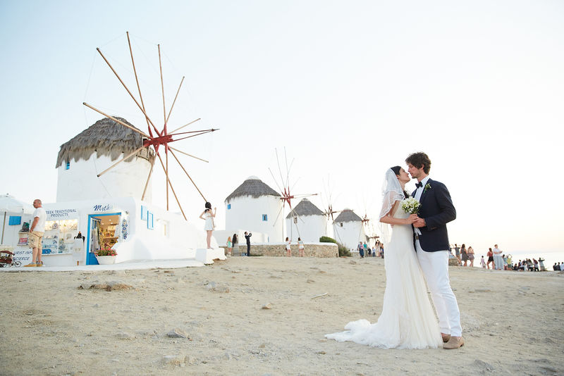 mykonos beach boho wedding 0214