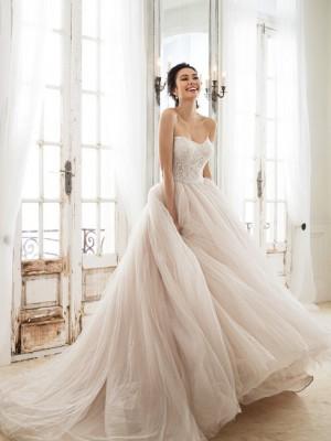 Wday  Το κατάστημα νυφικών που θα βρείτε το φόρεμα των ονείρων σας ee08813ed7d