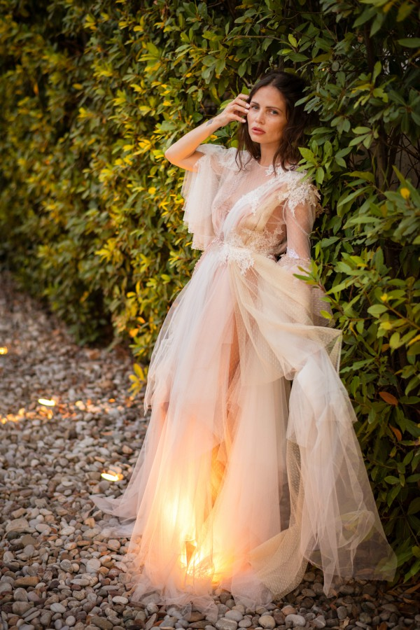 nella ioannou bridal collection ss2018 3