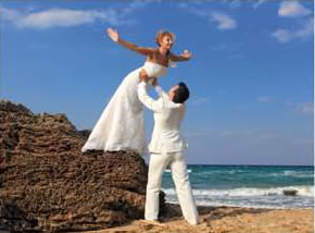 Που χρονολογείται πόσο καιρό πριν από τον γάμο