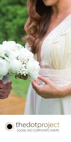 The Dot Project-Οργάνωση-Wedding Planners