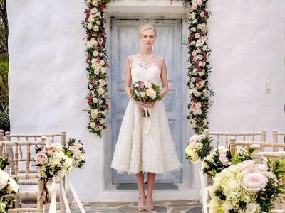 1af55f404d49 Βρείτε ότι χρειάζεστε για να οργανώσετε τον γάμο των ονείρων σας! ΝΥΦΙΚΑ