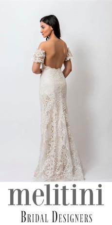 Melitini Bridal Designers