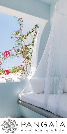 Pangaia Seaside Hotel Koufonisia
