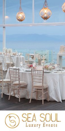 Sea Soul - Luxury Events