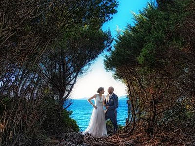 Wedding Photographers Kefalonia